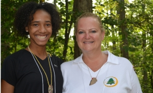 My Girl Scouts Camp CEO Experience