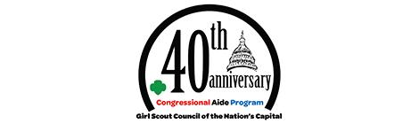 congressional aide logo