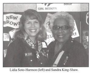 Sandra King Shaw 1